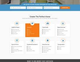 Nro 15 kilpailuun Design Homepage or Landing page (simple, just need a good idea) käyttäjältä nextdesign2007