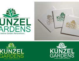 #64 for Design a Logo for Kunzel Gardens by TOPSIDE