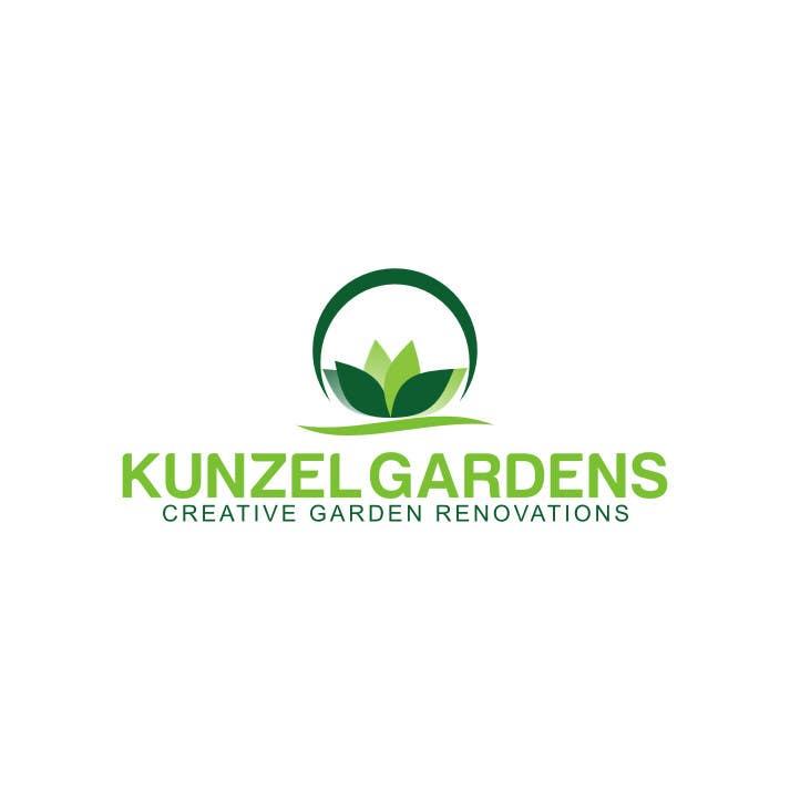 Inscrição nº 66 do Concurso para Design a Logo for Kunzel Gardens