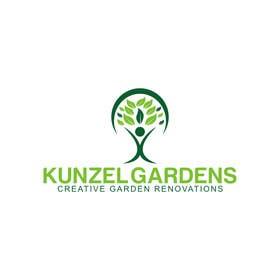 #98 for Design a Logo for Kunzel Gardens by ibed05
