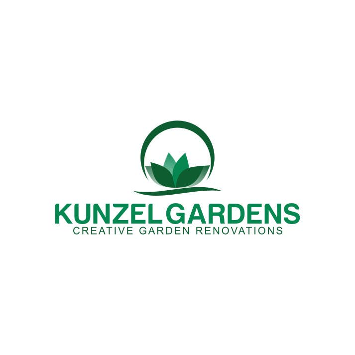 #109 for Design a Logo for Kunzel Gardens by ibed05