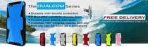 Contest Entry #31 for Design a Banner for Mobile Case Website