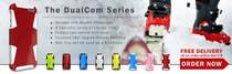 Contest Entry #19 for Design a Banner for Mobile Case Website
