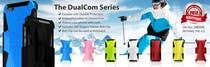 Contest Entry #17 for Design a Banner for Mobile Case Website