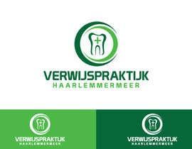 #43 for Dental logo Verwijspraktijk Haarlemmermeer af sagorak47