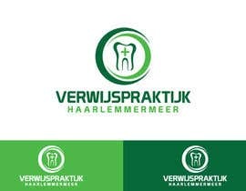 #43 untuk Dental logo Verwijspraktijk Haarlemmermeer oleh sagorak47
