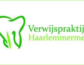 #47 para Dental logo Verwijspraktijk Haarlemmermeer por Meer27