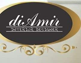 nº 40 pour Logo design for Studio of Interior and Architectural design par RuchiInfotechLtd