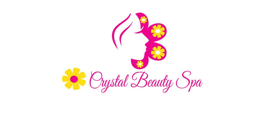 Kilpailutyö #24 kilpailussa Design a Logo for a spa