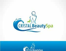 #6 para Design a Logo for a spa por evergrafix