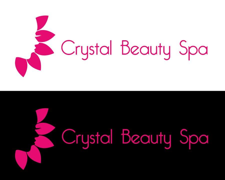 Kilpailutyö #12 kilpailussa Design a Logo for a spa