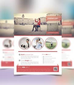 #4 for Design a Website Mockup for Social Marketing Website by shaeed019208789