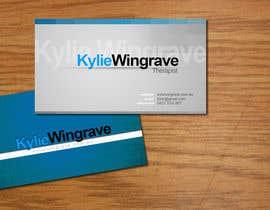 Nro 2 kilpailuun Business Card design käyttäjältä johnsonlav