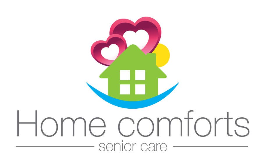 Design A Logo For Senior Home Care Bunisess Freelancer