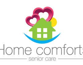 #2 para Design a Logo for Senior Home Care Bunisess por marcelog4