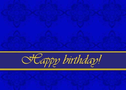 Bài tham dự cuộc thi #14 cho Design some Stationery for Adult Birthday card