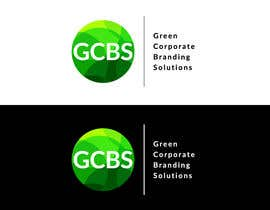 #45 for Design a Logo for - Green Corporate Branding Solutions by skip101