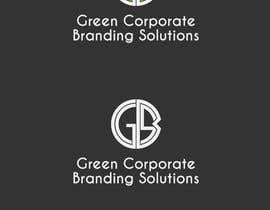 #3 for Design a Logo for - Green Corporate Branding Solutions by AzizNart