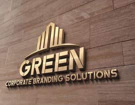 #14 for Design a Logo for - Green Corporate Branding Solutions by Naumovski