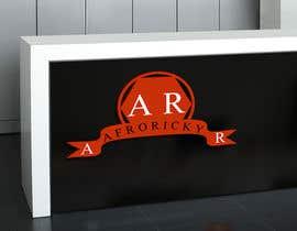 mujab12 tarafından Redesign Fashion Logo  for AfroRicky için no 7