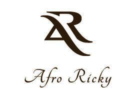 viral1996s tarafından Redesign Fashion Logo  for AfroRicky için no 13