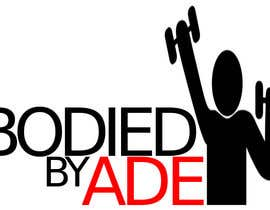 #45 cho Design a Logo for Bodied By Ade bởi mikimaus7080