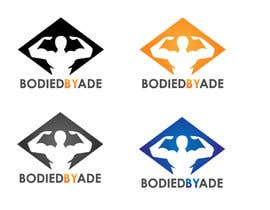 #12 para Design a Logo for Bodied By Ade por pipra99