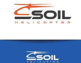 Nro 39 kilpailuun Design a Logo for helicopter company käyttäjältä blueeyes00099