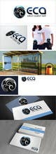 Graphic Design-kilpailutyö nro 589 kilpailussa Design a Logo for East Coast Air conditioning & refrigeratiom