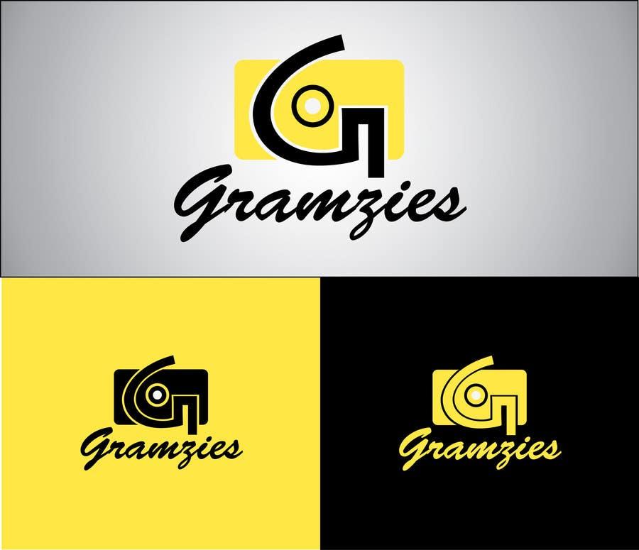 Inscrição nº 201 do Concurso para Design a Logo for Gramzies.com