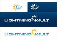 Contest Entry #22 for Design a Logo for LightningVault