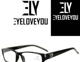 #64 for Logo Design For EyeWear Brand (EYELOVEYOU+ELY) by umamaheswararao3