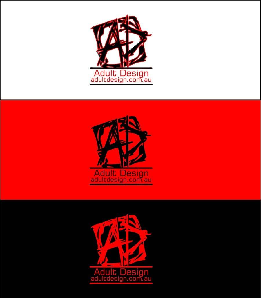 Kilpailutyö #76 kilpailussa Need an Awesome Logo