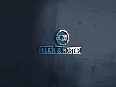 anurag132115 tarafından Click & Mortar Logo Contest için no 20