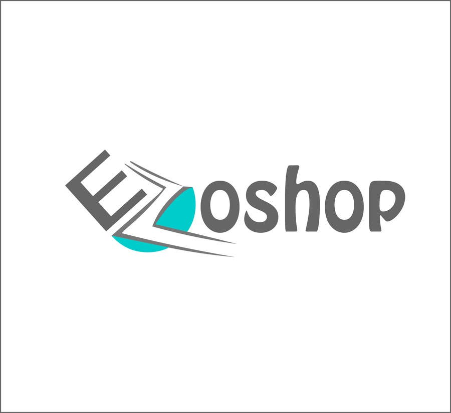 #31 for Design a logo for esoteric eshop by HussainNasr
