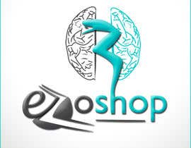 #44 for Design a logo for esoteric eshop af HussainNasr