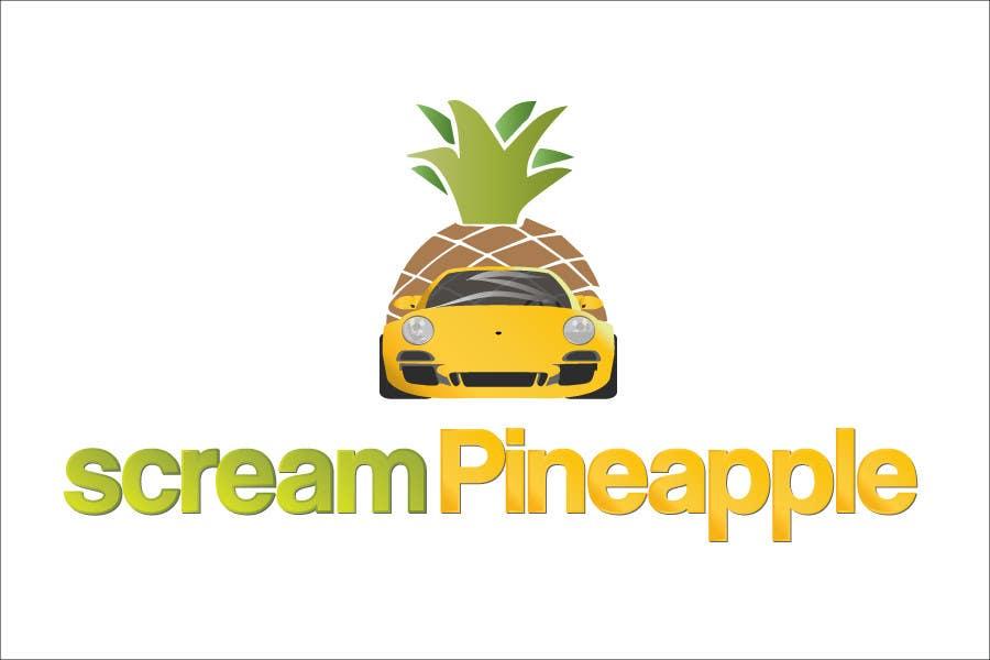 Inscrição nº 4 do Concurso para Design a Logo for car company