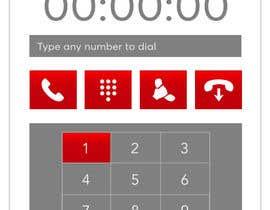Nro 6 kilpailuun Mobile Softphone käyttäjältä zeustubaga