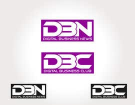 #62 for Concevez un logo for DBN af Cbox9