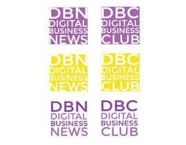 iheshhh tarafından Concevez un logo for DBN için no 90