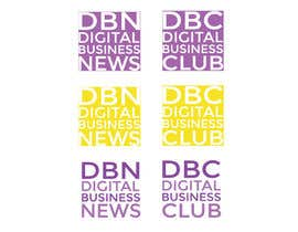 #90 for Concevez un logo for DBN by iheshhh