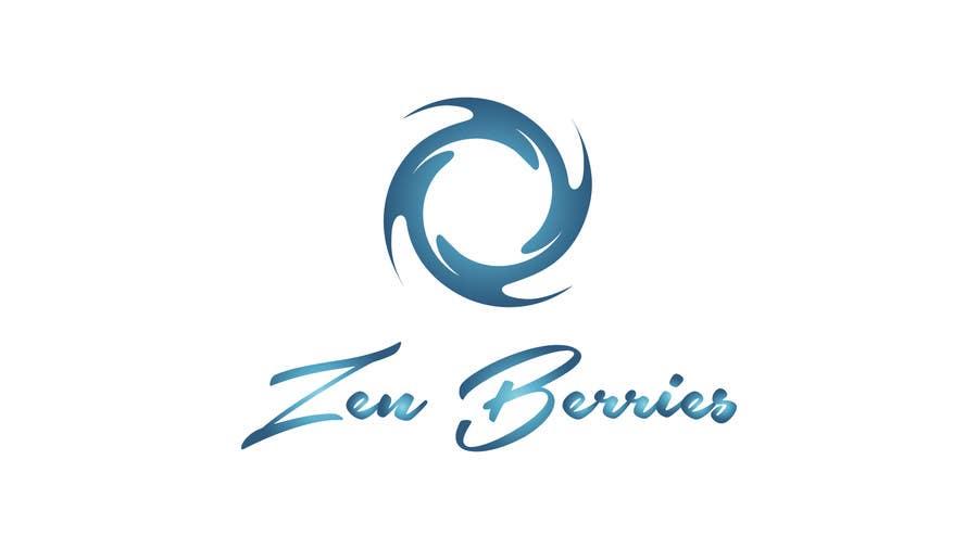 Contest Entry #6 for Zen Berries