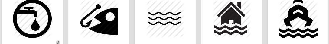 Kilpailutyö #22 kilpailussa Design some Icons for WelloSignal