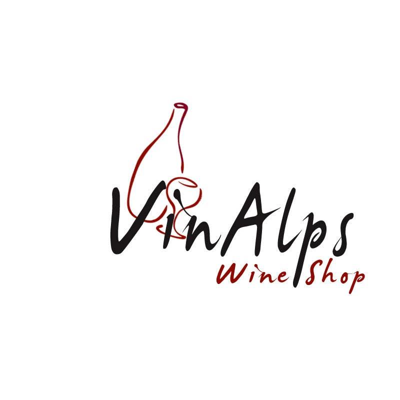 Bài tham dự cuộc thi #                                        161                                      cho                                         Logo Design for VinAlps