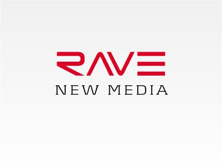 Konkurrenceindlæg #181 for Design a Logo for Rave New Media