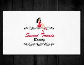 saifil tarafından Design a Logo for Sweet Treats Beauty için no 59