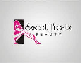 aazizi786 tarafından Design a Logo for Sweet Treats Beauty için no 54
