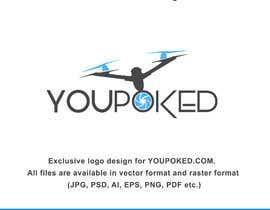 mithilakariappa tarafından Design a Logo for YouPoked.com için no 9