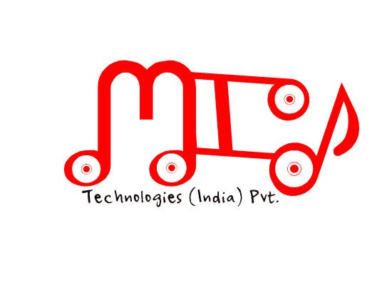 #79 for Design a Creative Logo for Our Company Mad Technologies by adnanbahrian