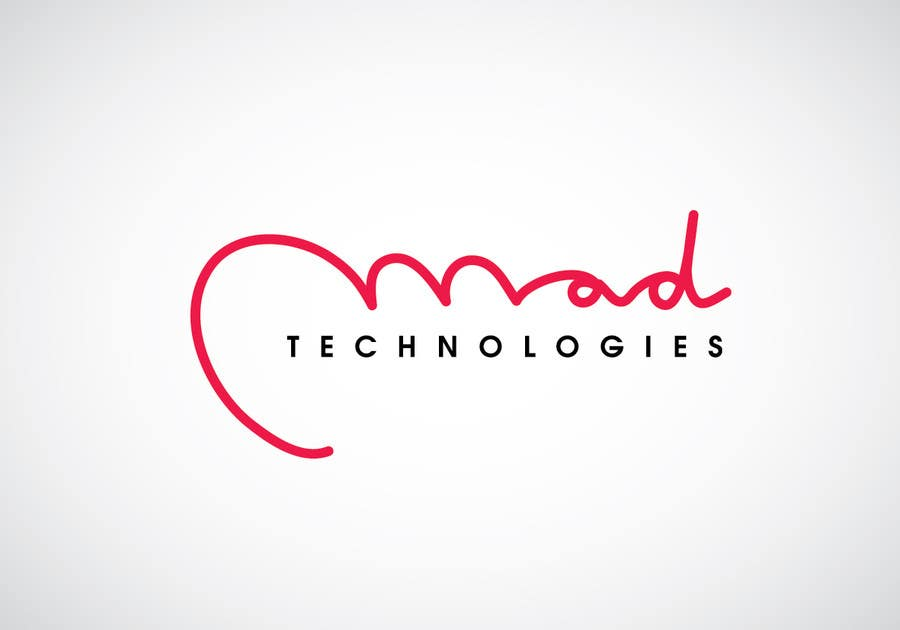 #101 for Design a Creative Logo for Our Company Mad Technologies by AnaKostovic27
